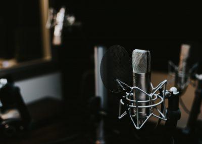 Podcast City